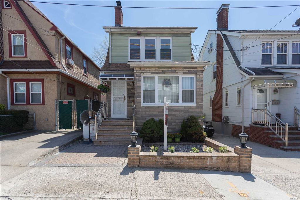 117-18 12th Avenue, College Point, NY 11356 - MLS#: 3121522