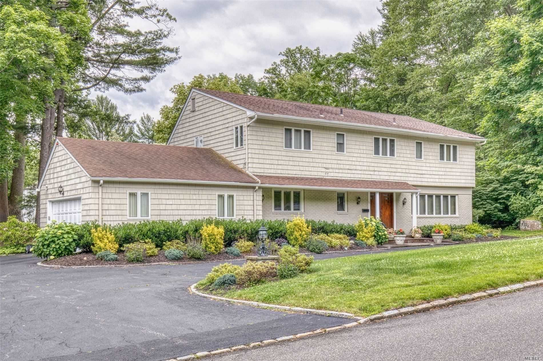 5 Hickory Drive, East Hills, NY 11576 - MLS#: 3184522