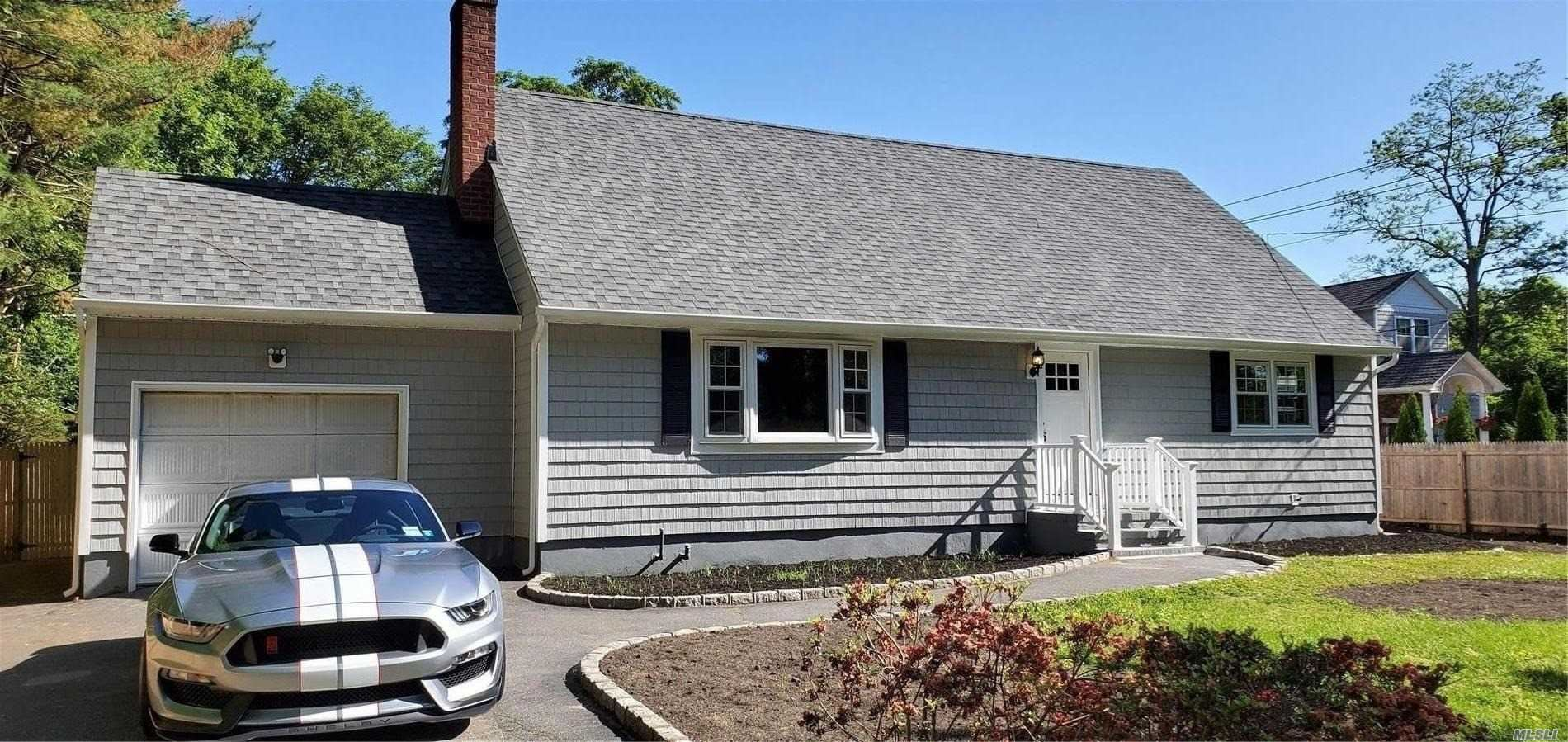 45 Old S. Country Road, Brookhaven, NY 11719 - MLS#: 3218522