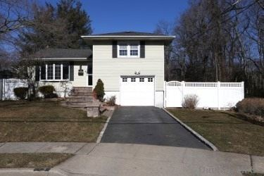 Photo of 79 N Cedar Street, Massapequa, NY 11758 (MLS # 3286522)