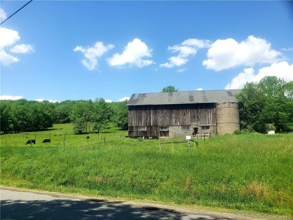 Photo for 301 Hust Road, Jeffersonville, NY 12748 (MLS # H6044522)
