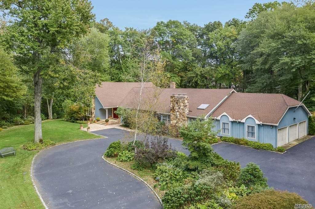 470 Annandale Drive, Oyster Bay Cove, NY 11791 - MLS#: 3174523