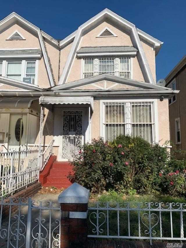 3517 Avenue D, East Flatbush, NY 11203 - MLS#: 3178523