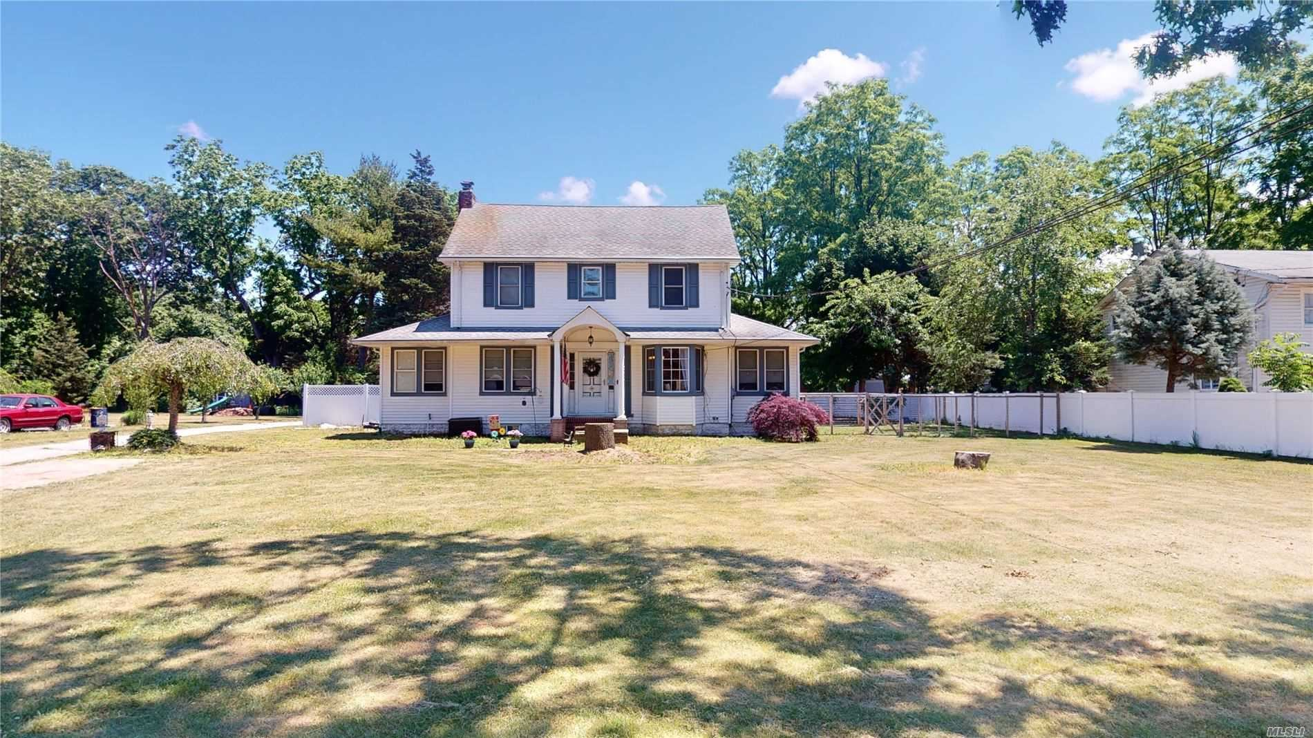 15 N Coleman Road, Centereach, NY 11720 - MLS#: 3222523