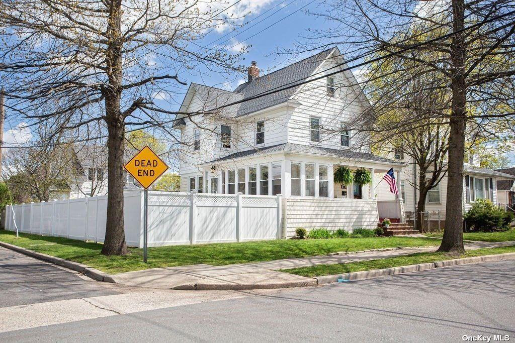 488 Pearl Street, Oceanside, NY 11572 - MLS#: 3305523