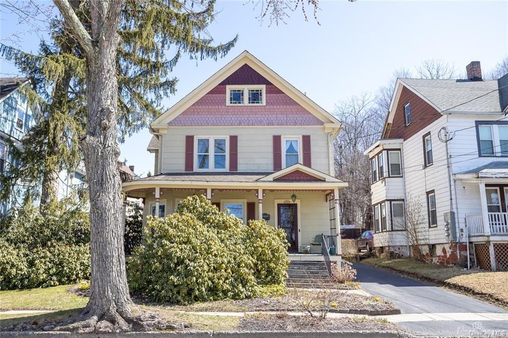 Photo of 48 Walnut Street, Walden, NY 12586 (MLS # H6102523)