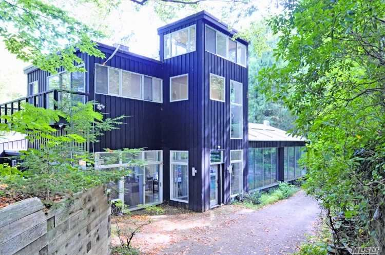 428 #D Harbor Road, Cold Spring Hrbr, NY 11724 - MLS#: 3107524