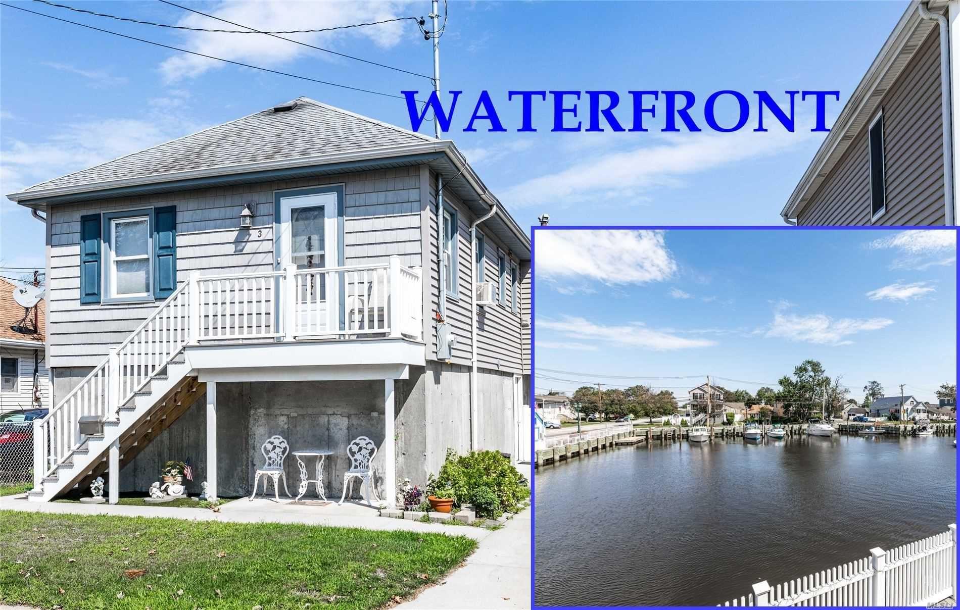 3 West Boulevard, East Rockaway, NY 11518 - MLS#: 3242524