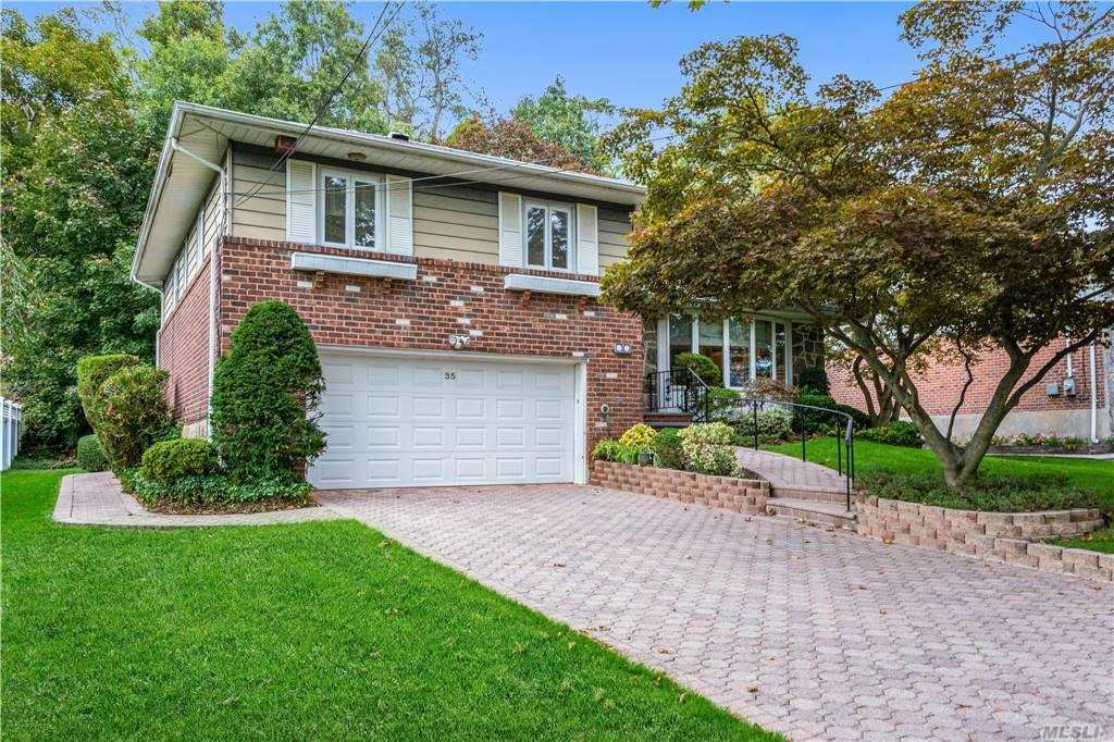 35 N Stratford, Roslyn Heights, NY 11577 - MLS#: 3256524