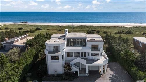 Photo of 553 Dune Road, Westhampton Bch, NY 11978 (MLS # 3261525)