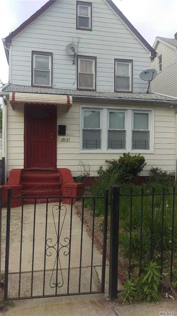 215-07 111th Road, Queens Village, NY 11429 - MLS#: 3124525