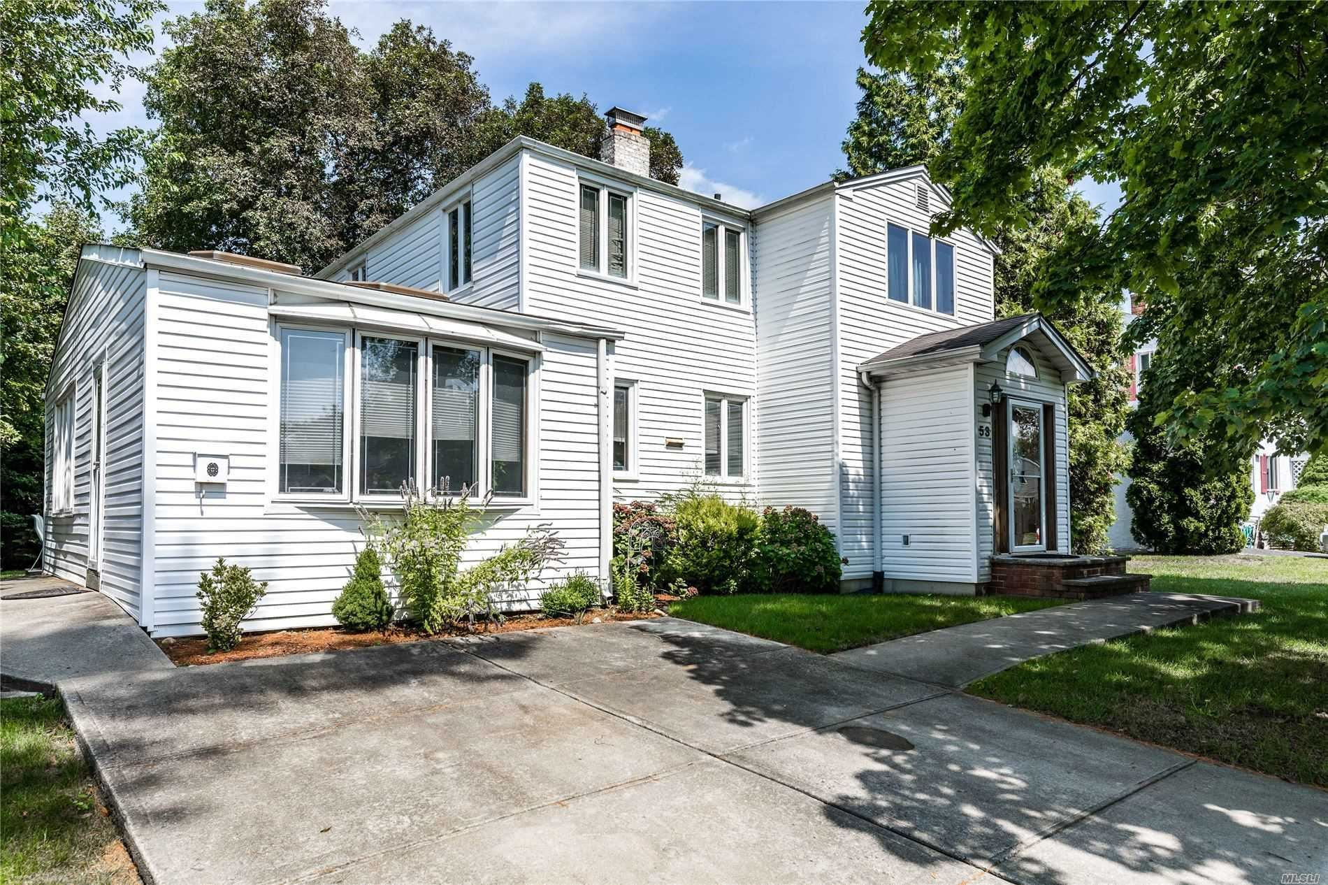 53 Hickory Lane, Roslyn Heights, NY 11577 - MLS#: 3247525