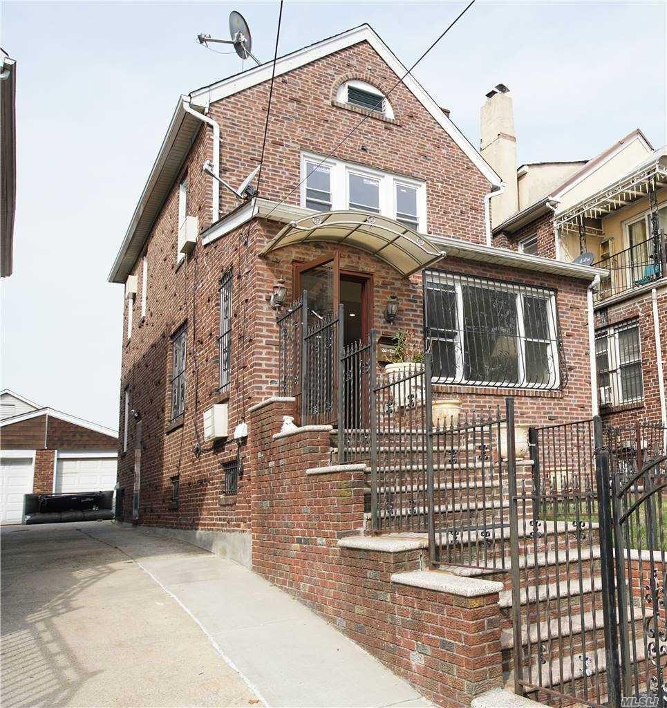 59-36 163 Street, Flushing, NY 11365 - MLS#: 3259525