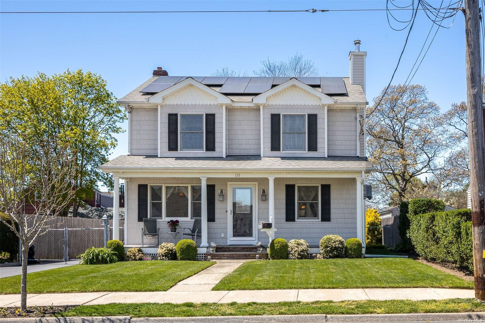 156 Grove Avenue, Patchogue, NY 11772 - MLS#: 3308525