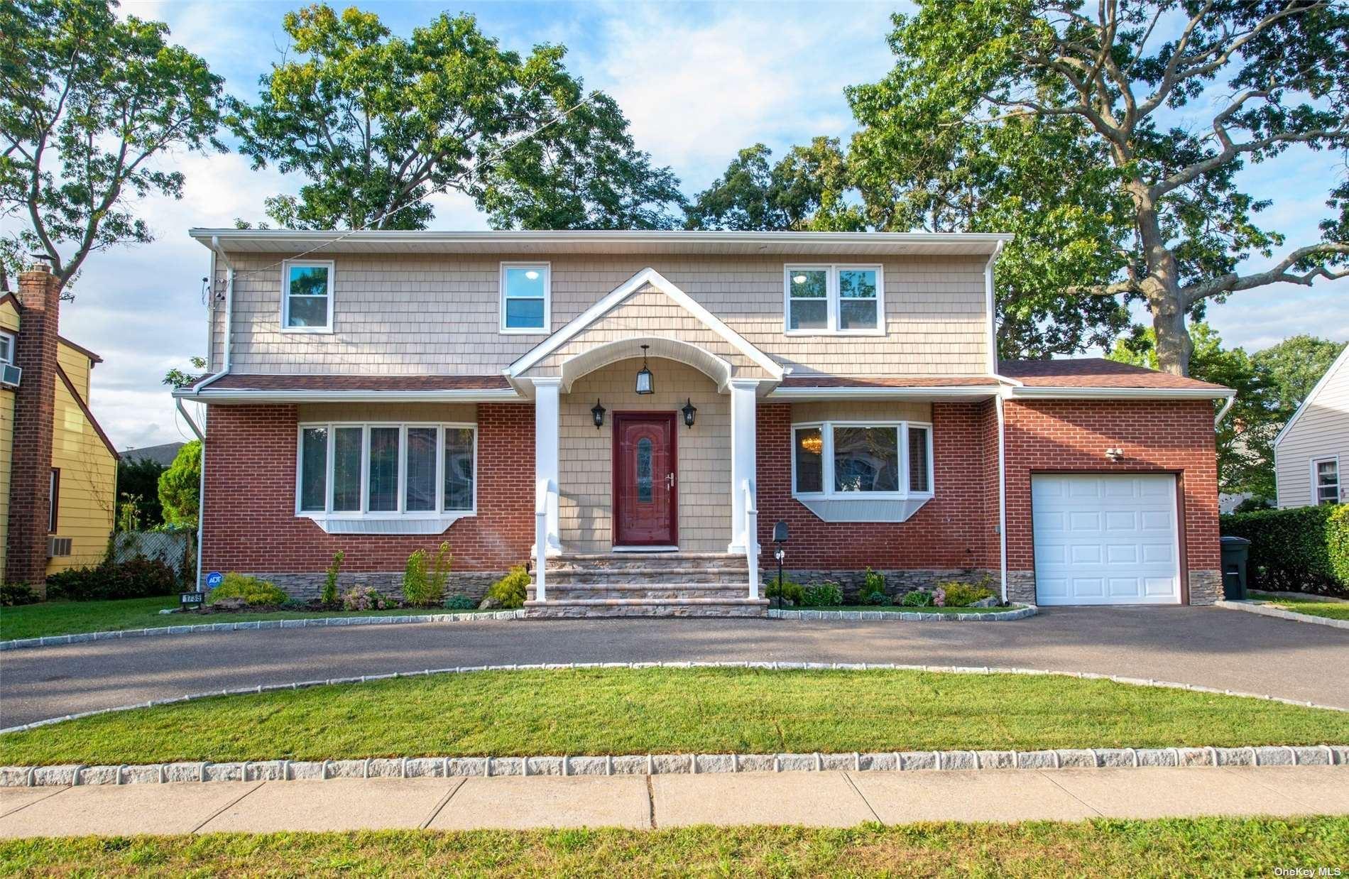 1735 Carroll Avenue, Merrick, NY 11566 - MLS#: 3347525