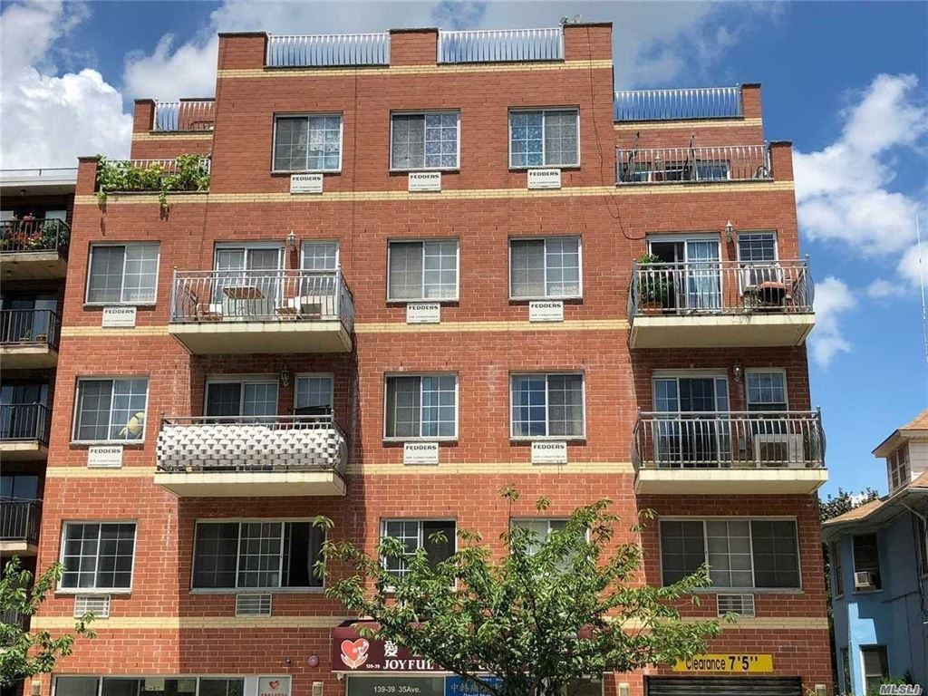 139-39 35th Avenue, Flushing, NY 11354 - MLS#: 3145526