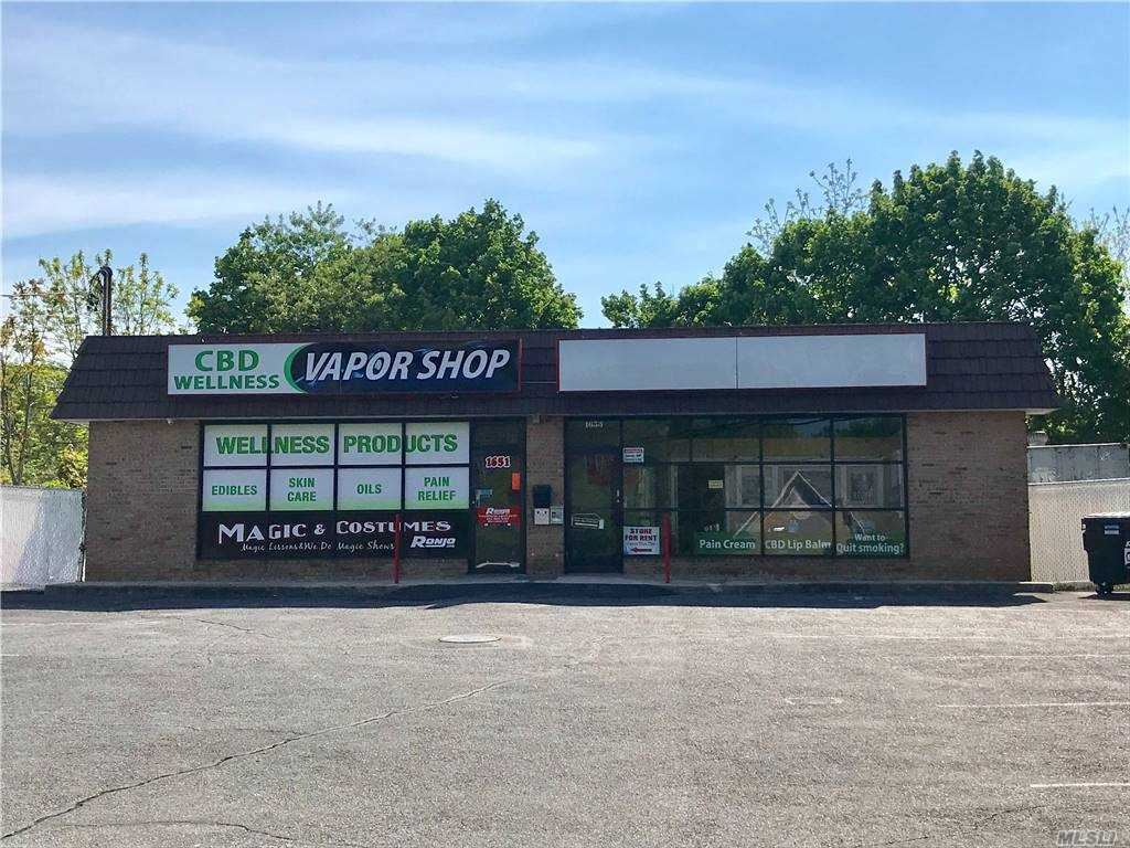 Photo of 1653 Route 112, Pt.Jefferson Sta, NY 11776 (MLS # 3254526)