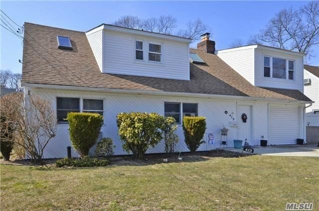 412 Seaford Avenue, Massapequa, NY 11758 - MLS#: 3261526