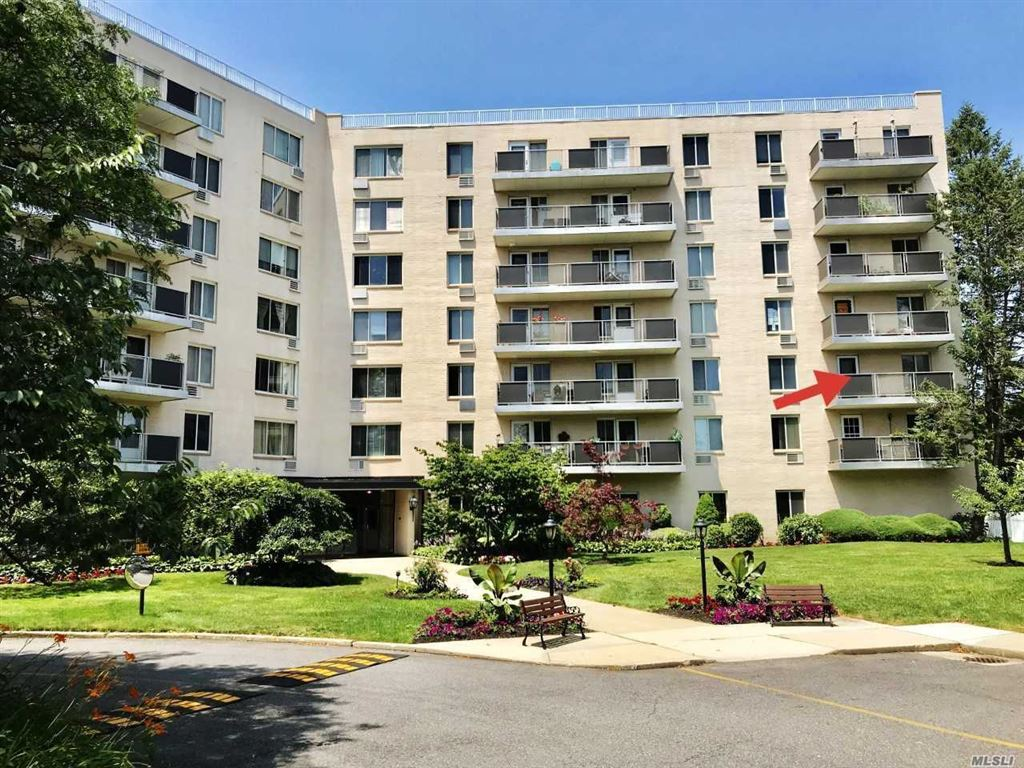 135 Post Avenue #2k, Westbury, NY 11590 - MLS#: 3147527