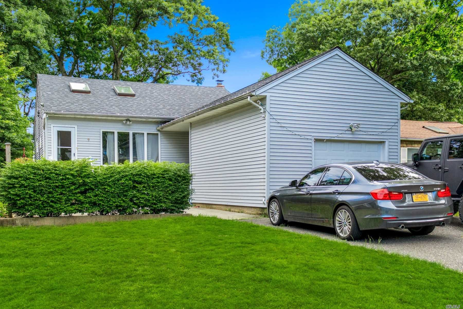 7 Central Avenue, Miller Place, NY 11764 - MLS#: 3228527