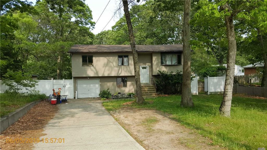 35 S Swezeytown Road, Middle Island, NY 11953 - MLS#: 3135528