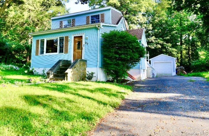27 Wesley Road, Brewster, NY 10509 - MLS#: H6058528