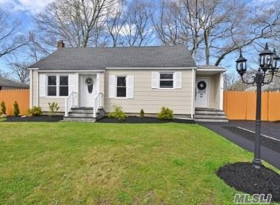 54 Rowland Street, Patchogue, NY 11772 - MLS#: 3120529