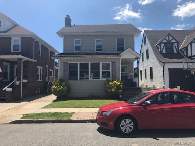 436 W Walnut Street, Long Beach, NY 11561 - MLS#: 3180529