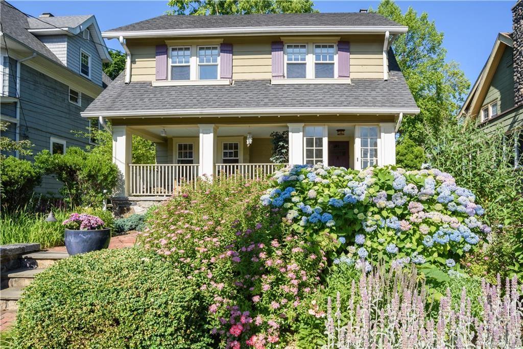 136 Clove Road, New Rochelle, NY 10801 - MLS#: H6043529