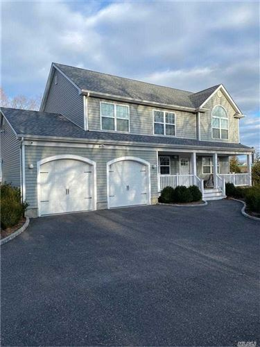 Photo of 101 Old Country Rd, E. Quogue, NY 11942 (MLS # 3281530)