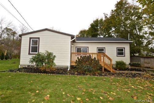Photo of 97 Clubhouse Drive, Carmel, NY 10512 (MLS # H6083530)