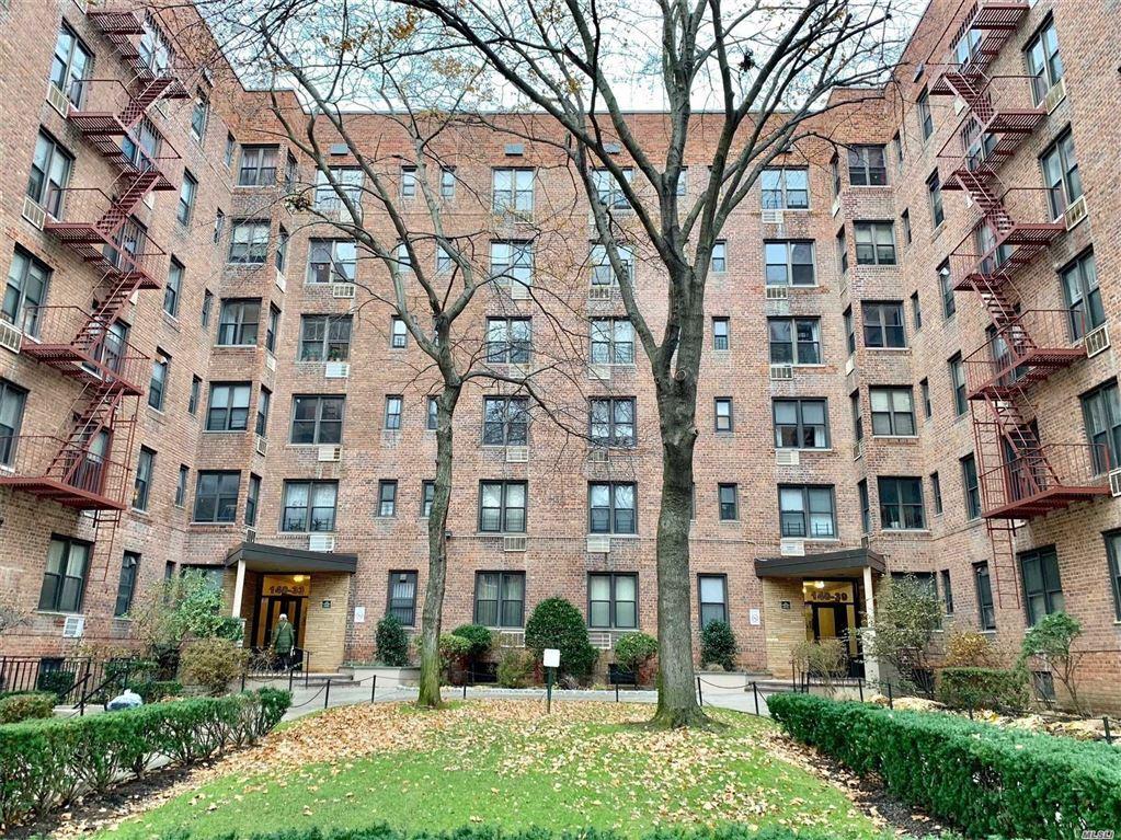 140-39 34 Avenue #6N, Flushing, NY 11354 - MLS#: 3157530