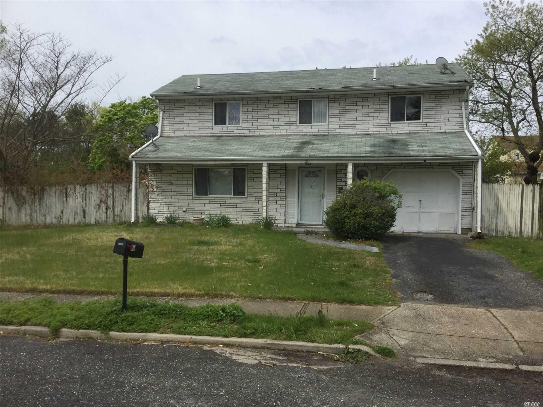50 Bark Avenue, Central Islip, NY 11722 - MLS#: 3189530