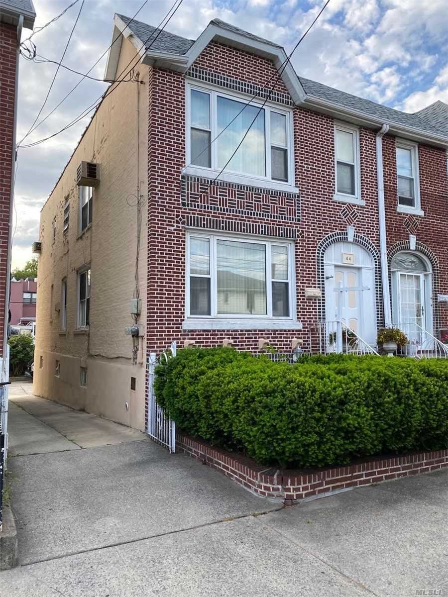 44 Bay 11th Street, Bensonhurst, NY 11204 - MLS#: 3219530