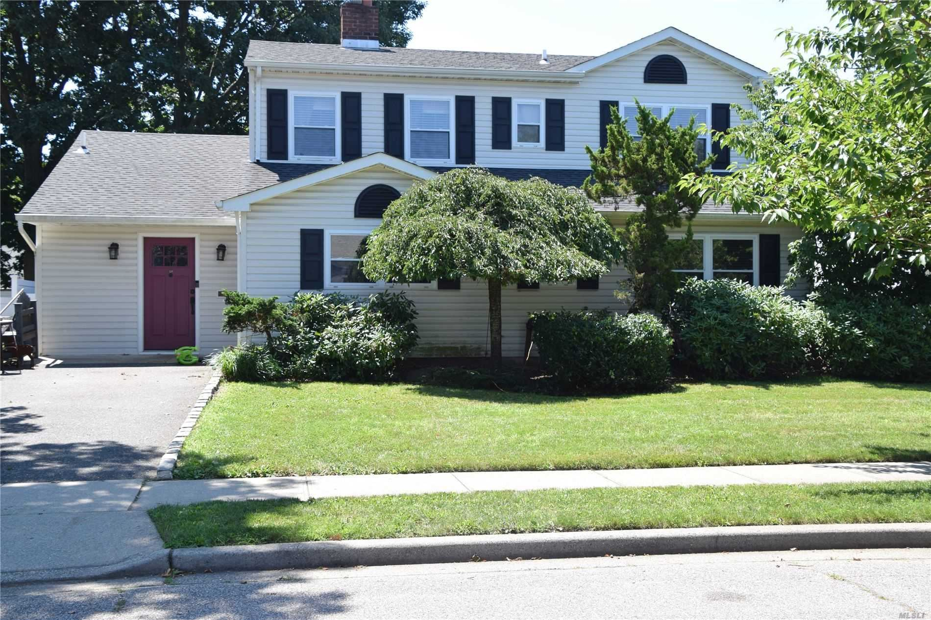 125 Acre Lane, Hicksville, NY 11801 - MLS#: 3232530