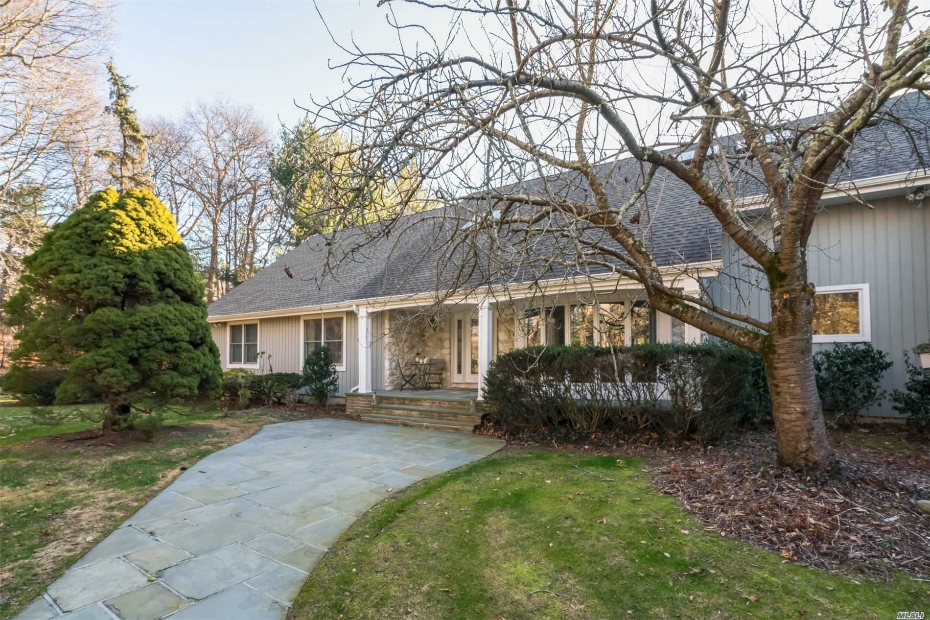 450 Annandale Drive, Oyster Bay Cove, NY 11791 - MLS#: 3192531