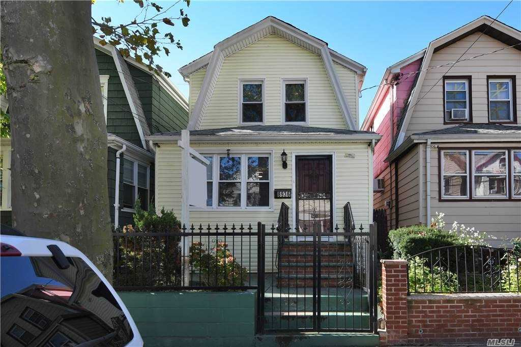 8936 90th St, Woodhaven, NY 11421 - MLS#: 3262531