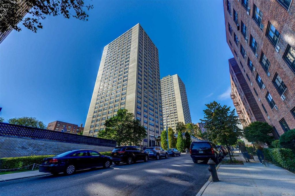 102-10 66 Road #25C, Forest Hills, NY 11375 - MLS#: 3171532