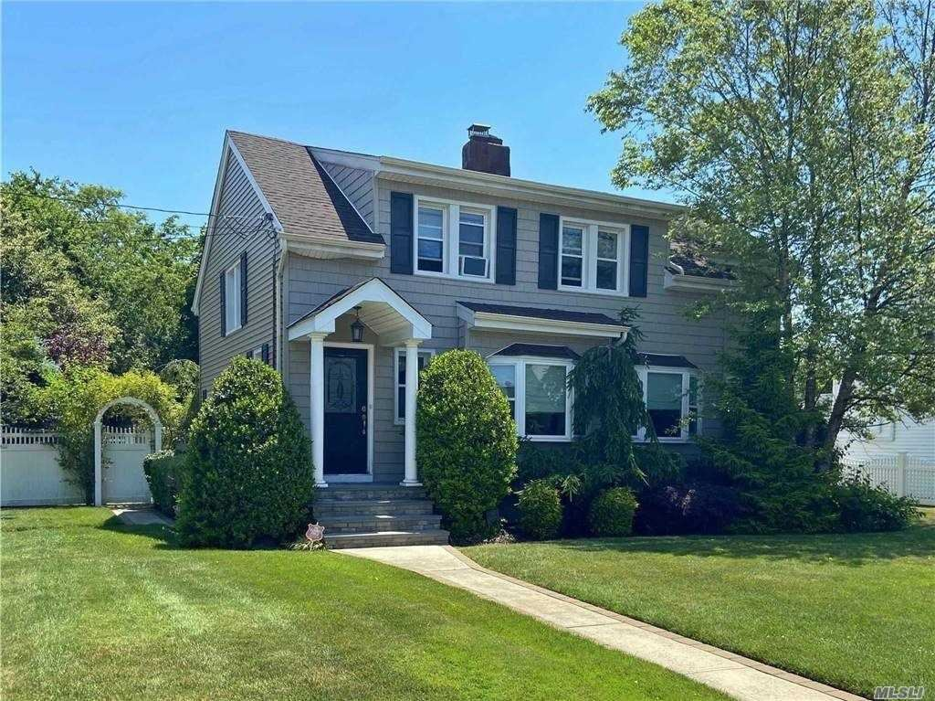 2677 Terrell Ave, Oceanside, NY 11572 - MLS#: 3229532