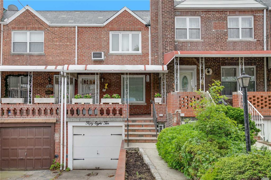 58-10 80th Street, Middle Village, NY 11379 - MLS#: 3133533