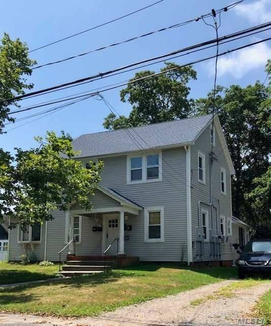 12 Burnett Avenue, Bay Shore, NY 11706 - MLS#: 3154533