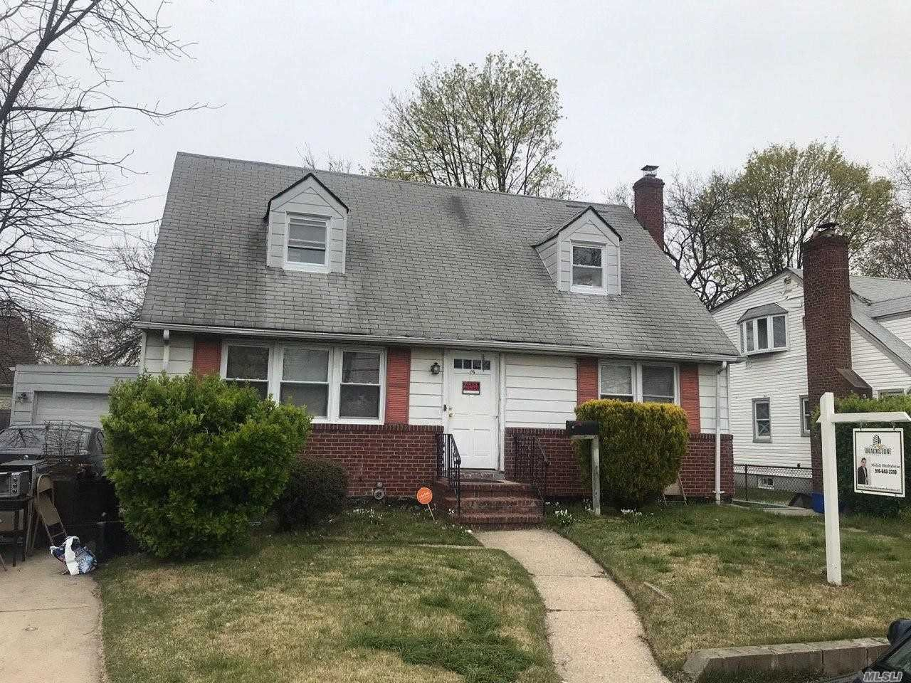 15 Heath Pl, Hempstead, NY 11550 - MLS#: 3212533