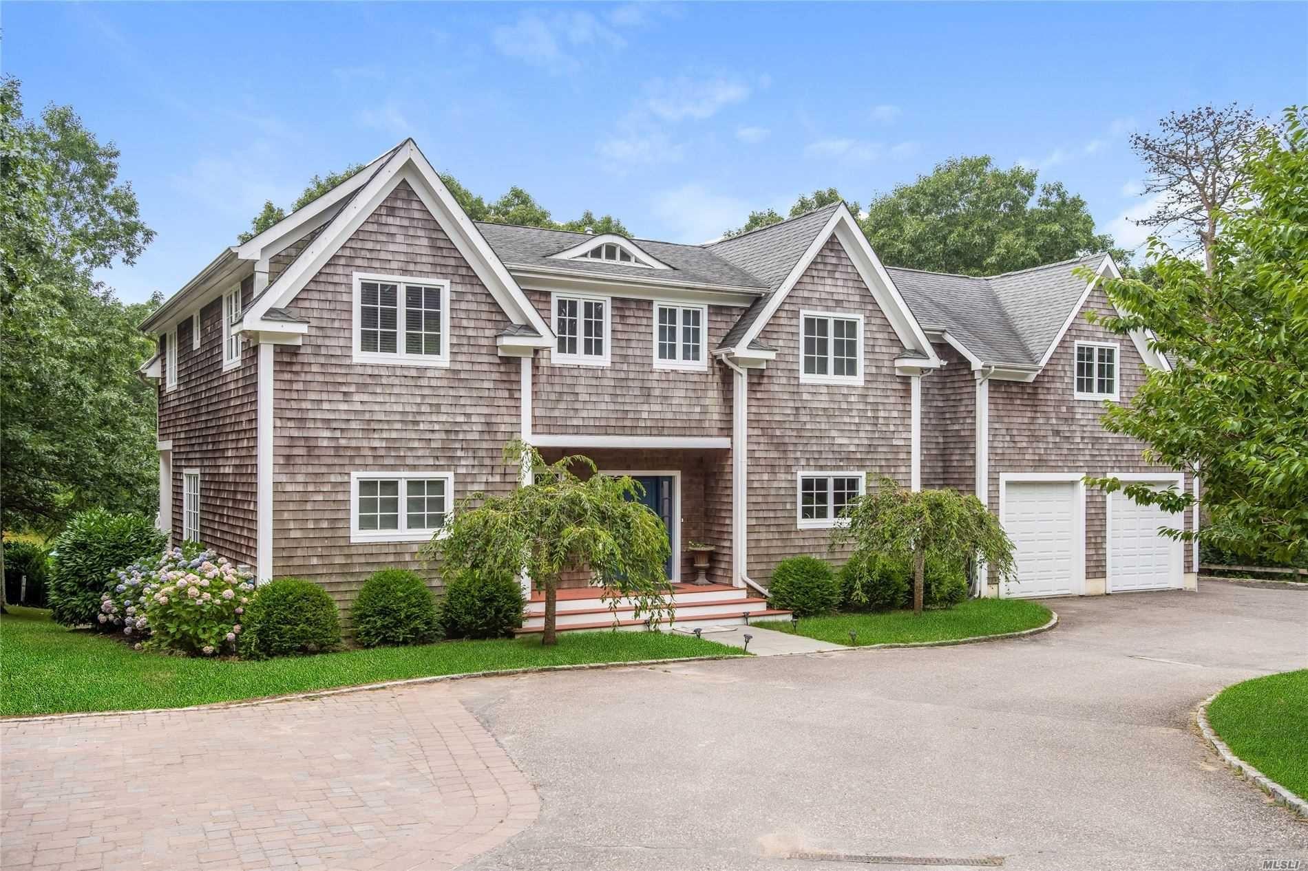 45B E Old Riverhead Road, Hampton Bays, NY 11946 - MLS#: 3235533