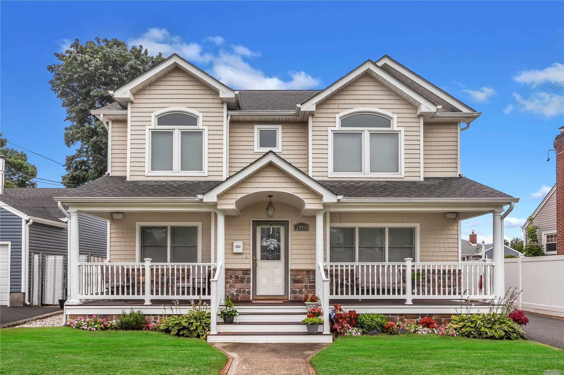 1914 Russell St, Bellmore, NY 11710 - MLS#: 3239533