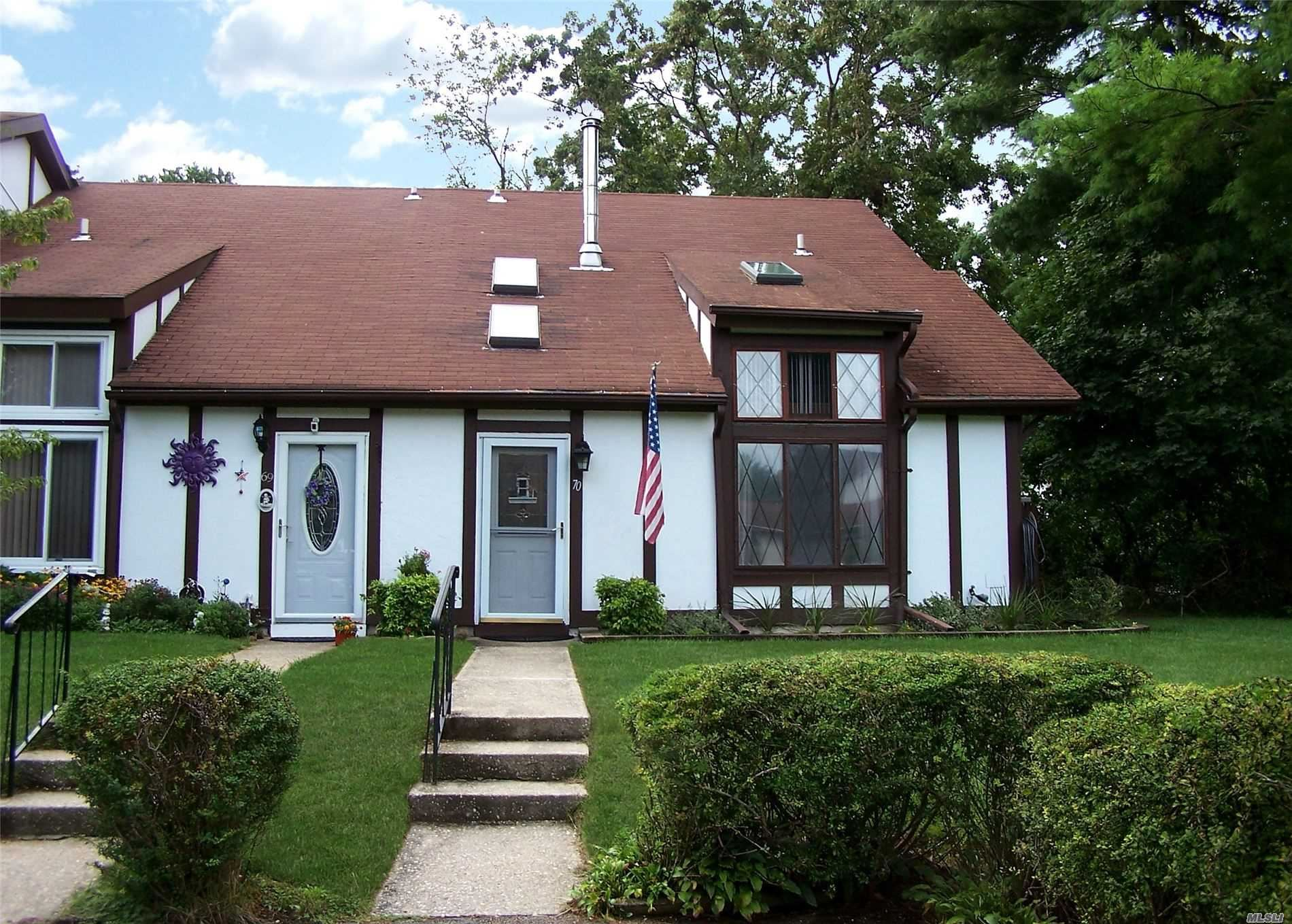 70 Crystal Rock Court, Middle Island, NY 11953 - MLS#: 3244533