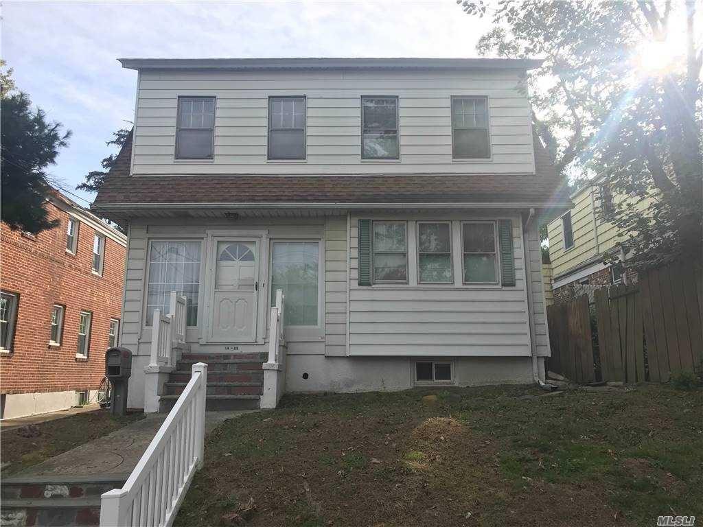 14-05 154 Street, Whitestone, NY 11357 - MLS#: 3259533
