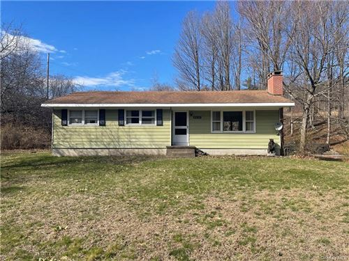 Tiny photo for 8039 State Route 55, Grahamsville, NY 12740 (MLS # H6107534)