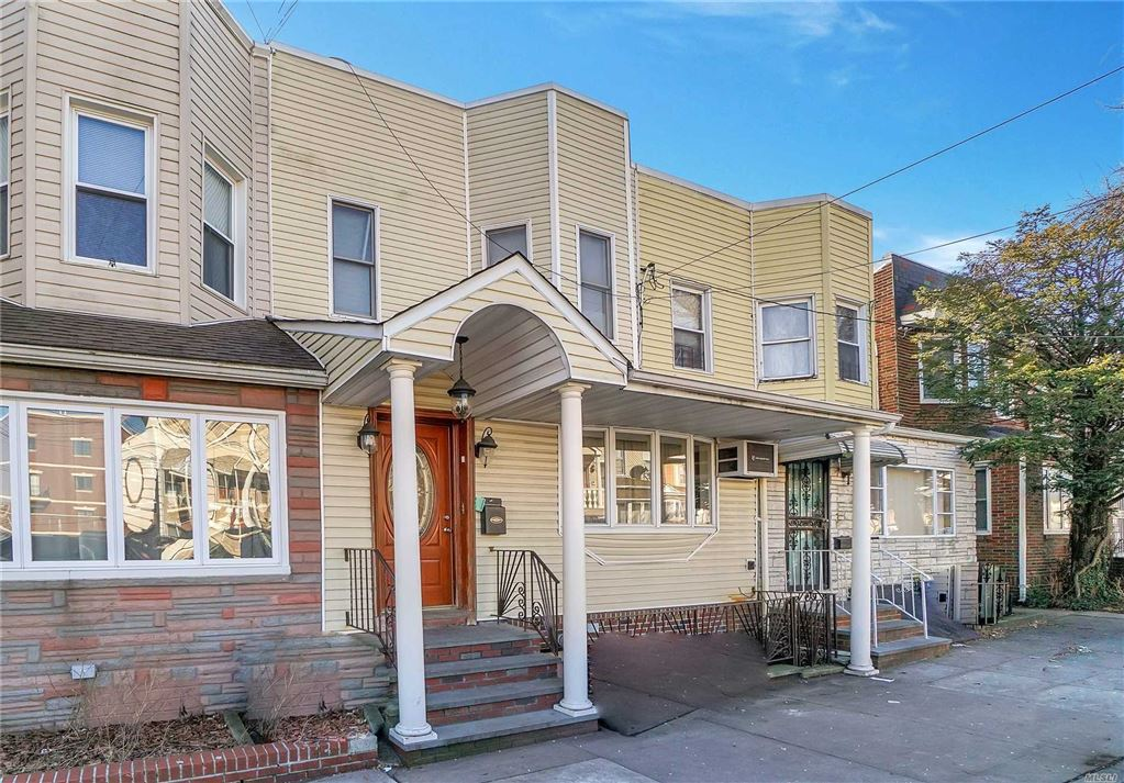 79-34 67th Road, Middle Village, NY 11379 - MLS#: 3098534