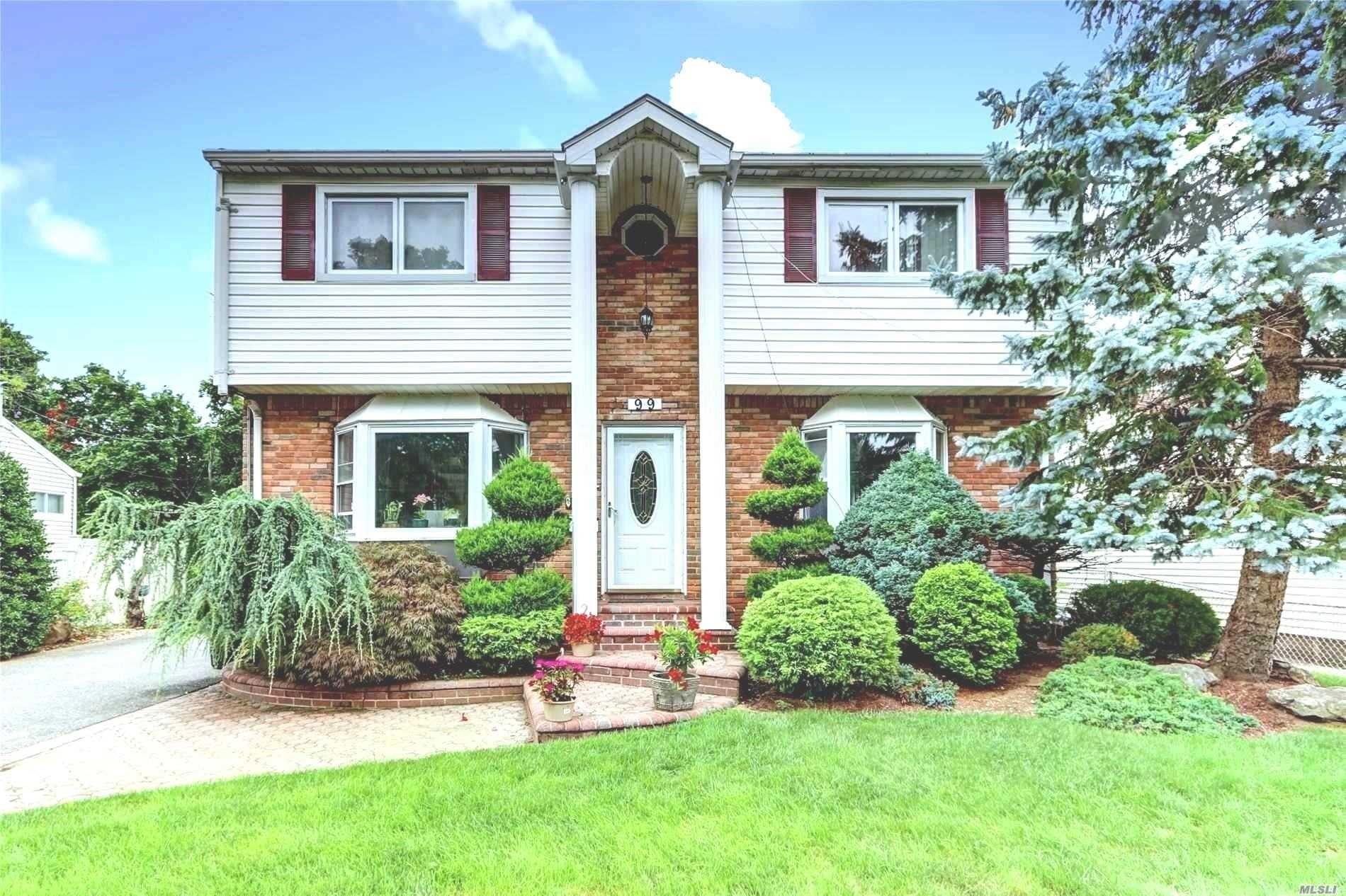 99 Cedar Street, Hicksville, NY 11801 - MLS#: 3236534