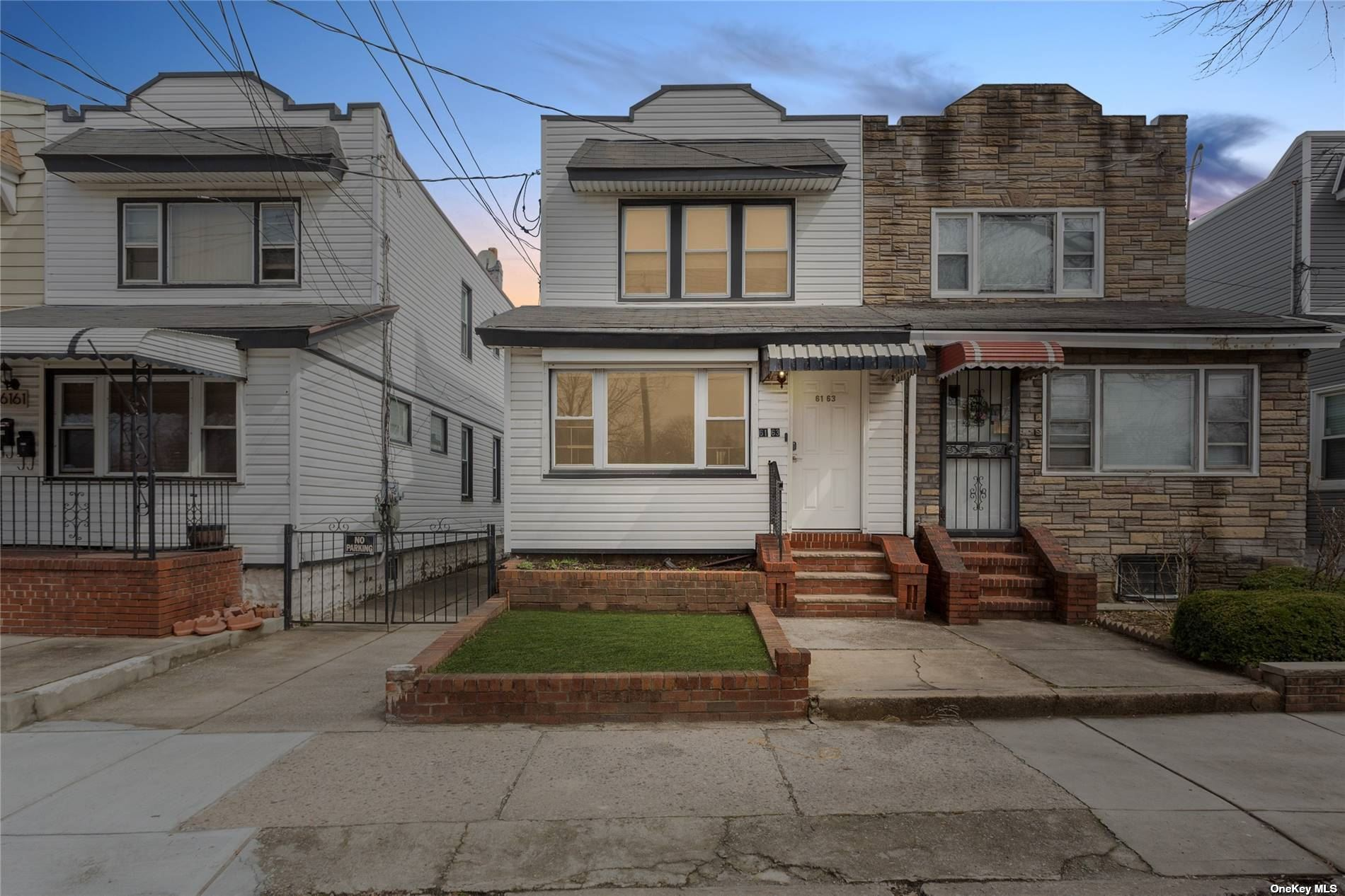 61-63 69th Street, Middle Village, NY 11379 - MLS#: 3298534